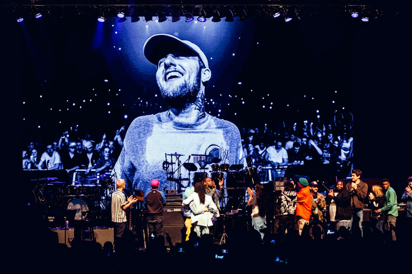 "Watch the Mac Miller tribute show, ""Mac Miller: A Celebration of Life"""