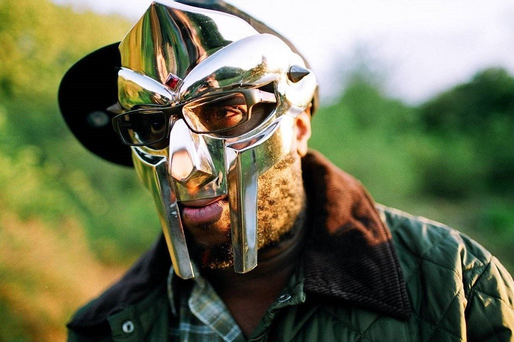 MF DOOM Debuts 'Solid Steel' Mix Featuring Ghostface Killah, Earl Sweatshirt, Gorillaz, and More