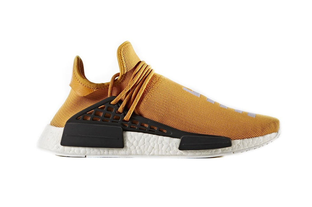on sale 57a14 2d128 adidas Originals to Release Five New Pairs of Pharrell's ...