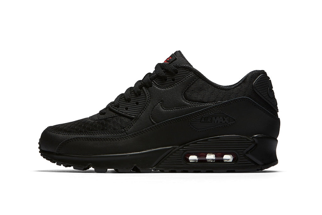 "Nike Air Max 90 ""Ninja Pack"" Official Look"