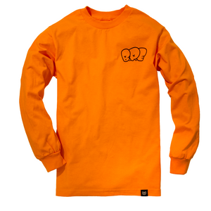 CLOUD 9 LONG SLEEVE