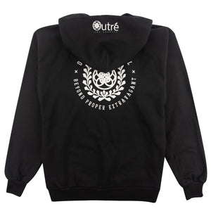 ELITE ZIP-UP SWEATER
