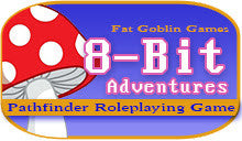 Take an Adventure with Us, 8-Bits at a Time