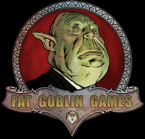 What Would YOU Like To See More Of From Fat Goblin Games in 2018?