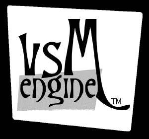 Rules-Light and Busting of Ghosts with the vs. M Engine