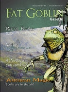 Fat Goblin Gazette #2