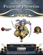 Feats of Prowess
