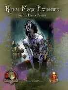 Ritual Magic Expanded for Fifth Edition