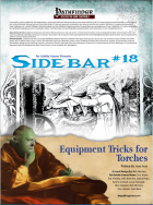 Sidebar 18 - Equipment Tricks for Torches