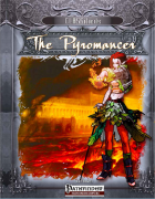 CLASSifieds: The Pyromancer (New)