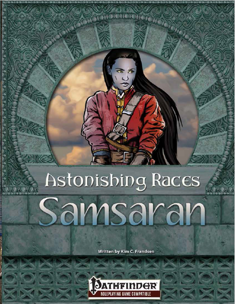 Astonishing Races: Samsaran