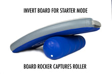 Kumo Board + Roller - Performance Boardsports Training