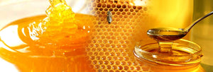 Honey Treat Recipe For The Skin