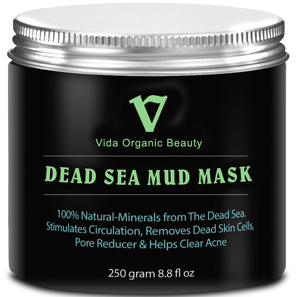Dead Sea Mud - Coming Soon