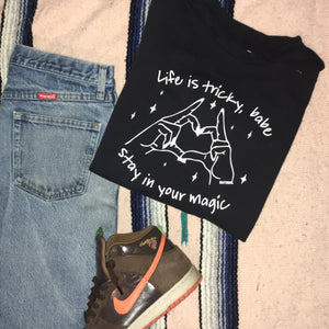 Your Magic Tee