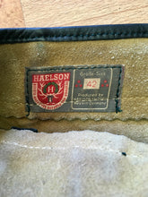 Vintage Haelson Leather