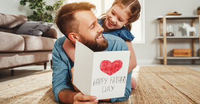 12 Great Father's Day Gift Ideas
