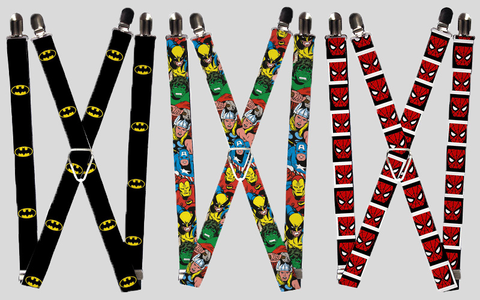 Suspenders for Kids