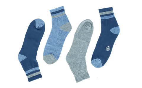 Men's Dress Socks & Sock Liners