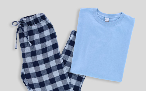 Men's Sleepwear & Pajamas