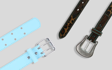 Children's Belts for Boys and Girls