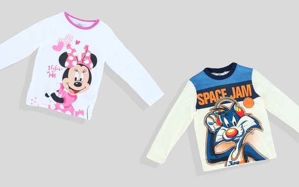 Sleepwear for Children