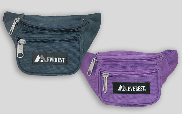Waist Packs for Children