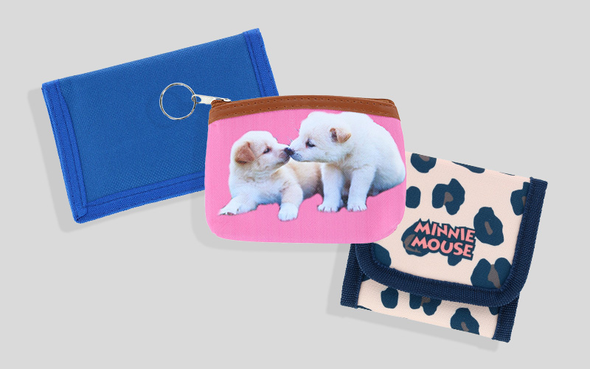 Wallets for Children