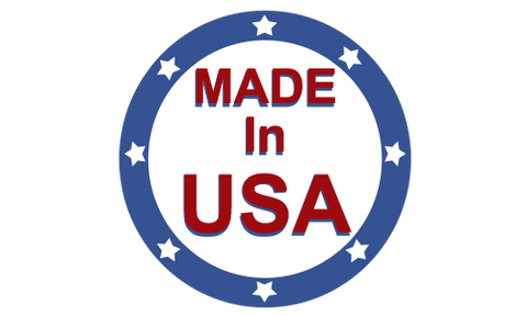 Made in the USA - American Made Goods