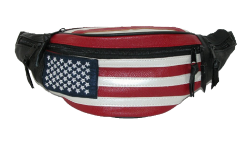 Patriotic Apparel Accessories