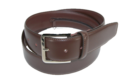 Travel Security - Belts and Pouches