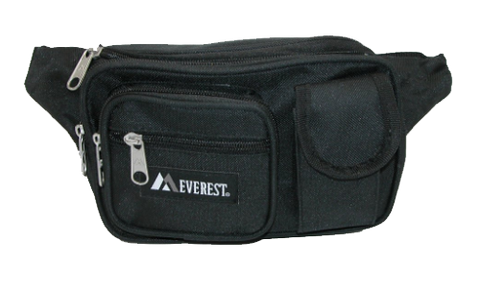 Extended Size Waist Packs