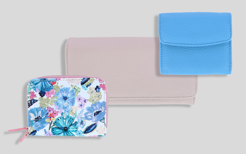 Women's Small Leather Accessories