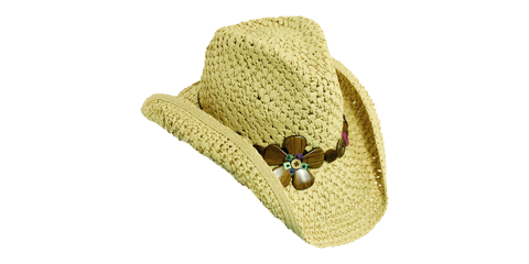Hat Accessories for Women
