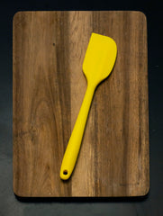 Krumbs Kitchen Chef's Collection Silicone Spatula - BeltOutlet.com