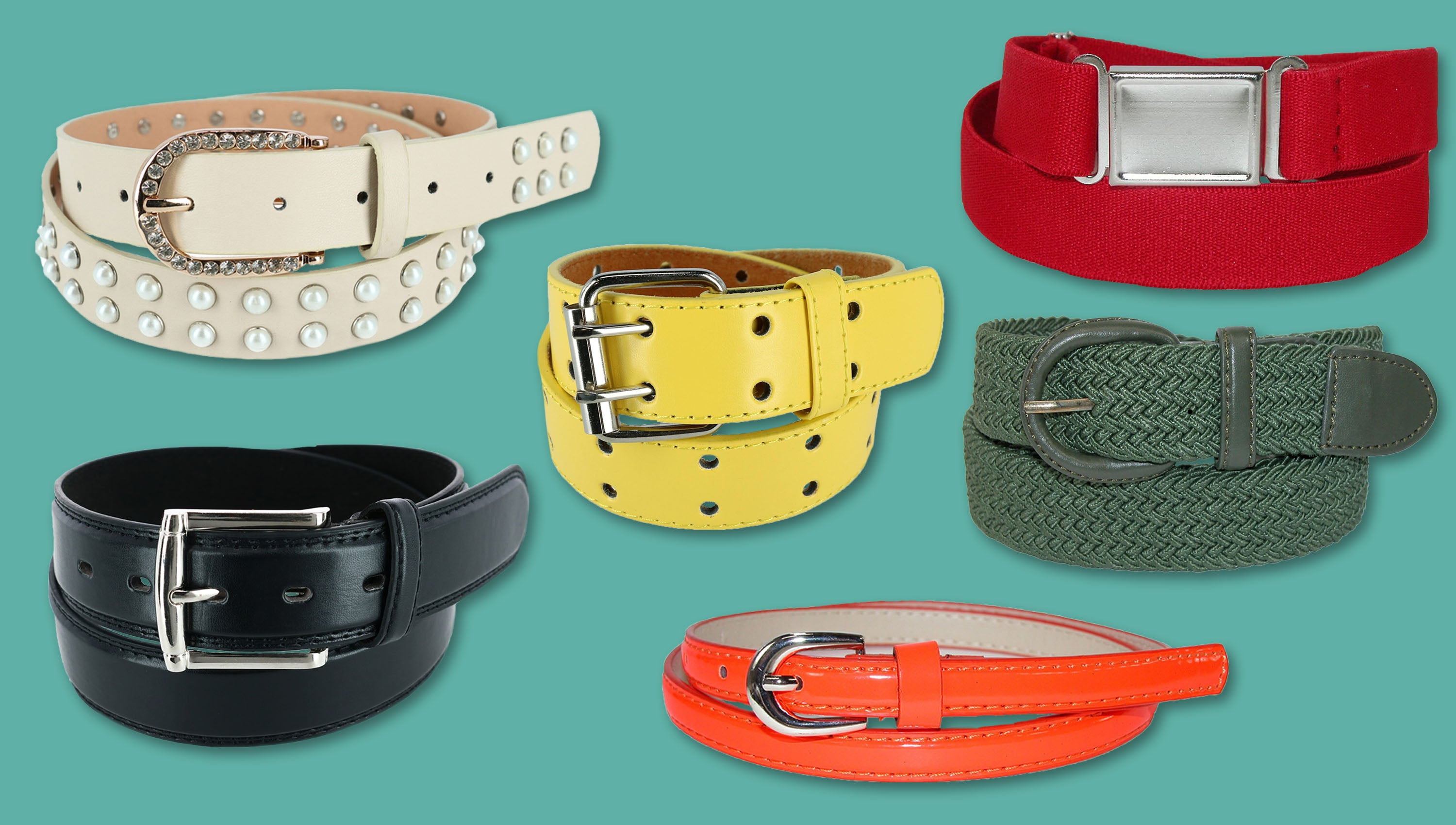 Shop CTM belts for the whole family at BeltOutlet.com