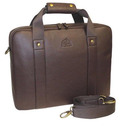 Men's SoHo Slim Laptop Briefcase