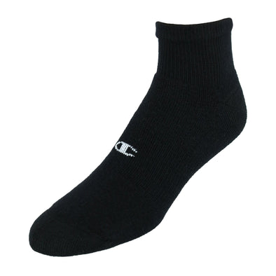 Men's Double Dry Performance Men's Ankle Socks (6-Pack)