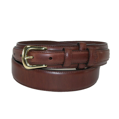 Men's Leather 1 3/8 Inch Ranger Belt