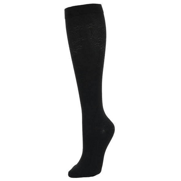 Women's Graduated Compression Knee High Socks