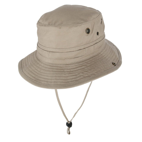 Men's Cotton Boonie Hat