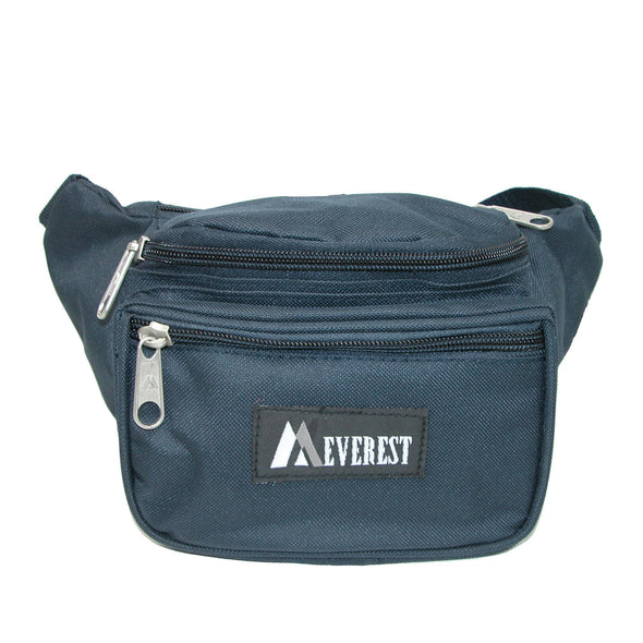 Durable Fabric Waist Packs (Case of 50)