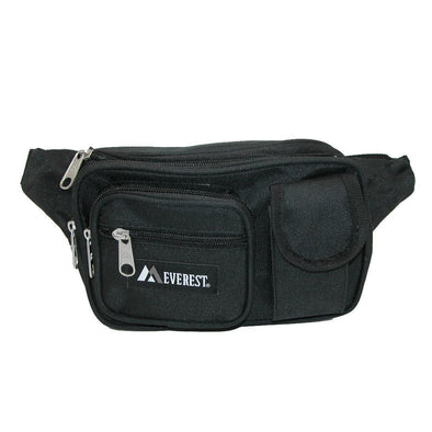 Fabric First Aid Waist Pack(Pack of 3)