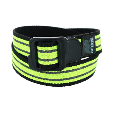 Men's Reflective Reversible Work Belt