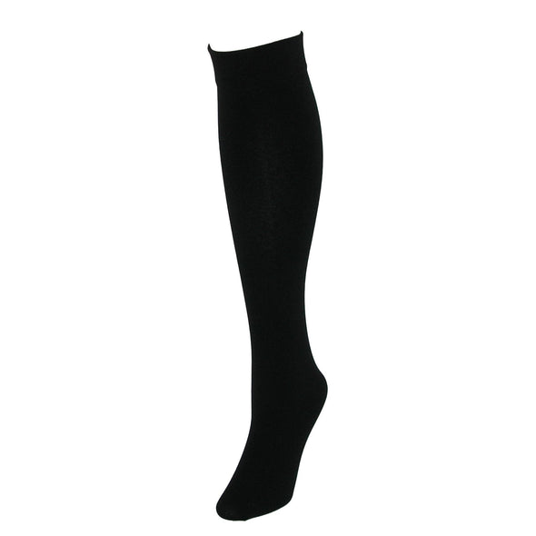 Women's Fleece Lined Knee Socks (3 Pair Pack)