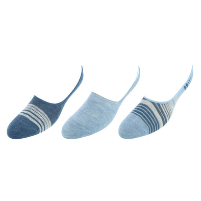 Men's Low Liner Socks (3 Pair Pack)