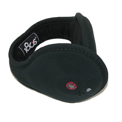 Bluetooth Headphone Wrap Around Earmuffs