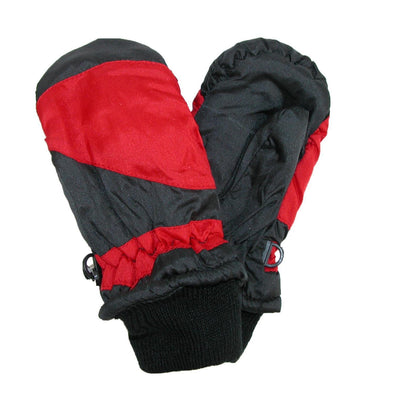 Infant and Toddler Waterproof Winter Mittens