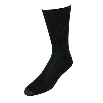 Men's Fluffies Soft Casual Socks (Pack of 3)