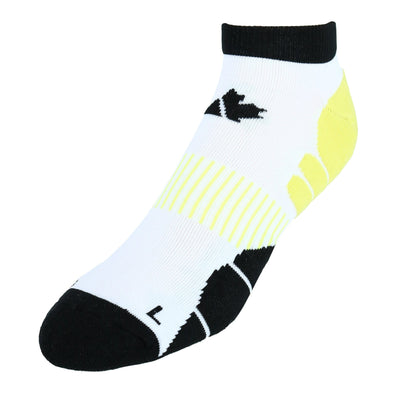 Men's Fusion Athletic Ankle Socks